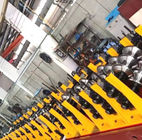 CMC CE Guardrail 450mm Panel Roll Forming Machine